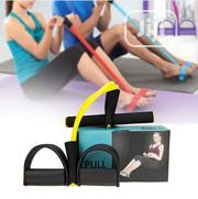 Abs Trainer Tummy Trimmer Kit | Sports Equipment for sale in Lagos State, Isolo