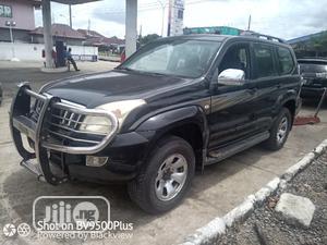 Toyota Land Cruiser Prado 2006 GXL Black   Cars for sale in Akwa Ibom State, Uyo