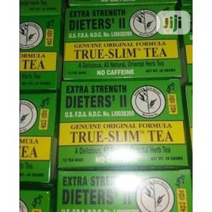 True Slim Tea Extra Strength | Vitamins & Supplements for sale in Lagos State, Isolo