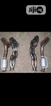 Lexus S 250 Sport Exhaust | Vehicle Parts & Accessories for sale in Lagos State, Lekki Phase 1