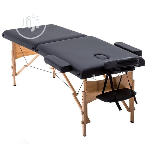 Foldable Massage Table