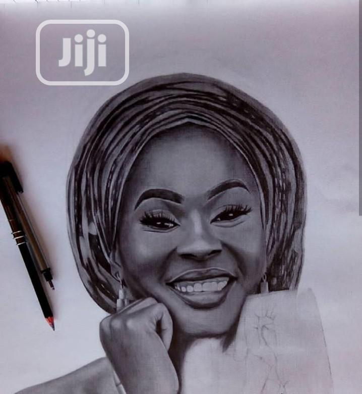 Your Portrait Drawings | Photography & Video Services for sale in Owerri, Imo State, Nigeria