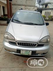 Daewoo Tacuma 2003 Silver | Cars for sale in Oyo State, Ibadan