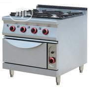 Gas Cooker With Oven | Kitchen Appliances for sale in Lagos State, Ojo