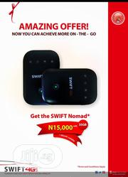 Swift 4G Device | Networking Products for sale in Lagos State, Ojodu