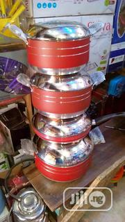 Non Stick Cookware Pot | Kitchen & Dining for sale in Osun State, Osogbo