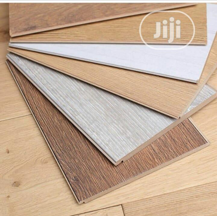 Archive: Wooden Laminate Floor