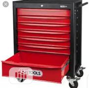Ks Tools 896.007 Black/Red 7-drawer   Manufacturing Materials & Tools for sale in Lagos State, Lagos Island