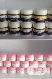 BB Toner Face Magic, And Baby Doll Face Cream | Skin Care for sale in Abuja (FCT) State, Gwarinpa