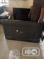 "55"" Sharp Roku Smart TV With Inbuilt Netflix, Youtube, Etc 