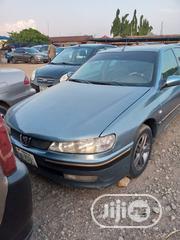 Peugeot 406 2001 Blue   Cars for sale in Abuja (FCT) State, Gwagwalada