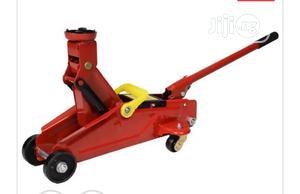 Hydraulic Floor Jack | Vehicle Parts & Accessories for sale in Lagos State, Lagos Island (Eko)