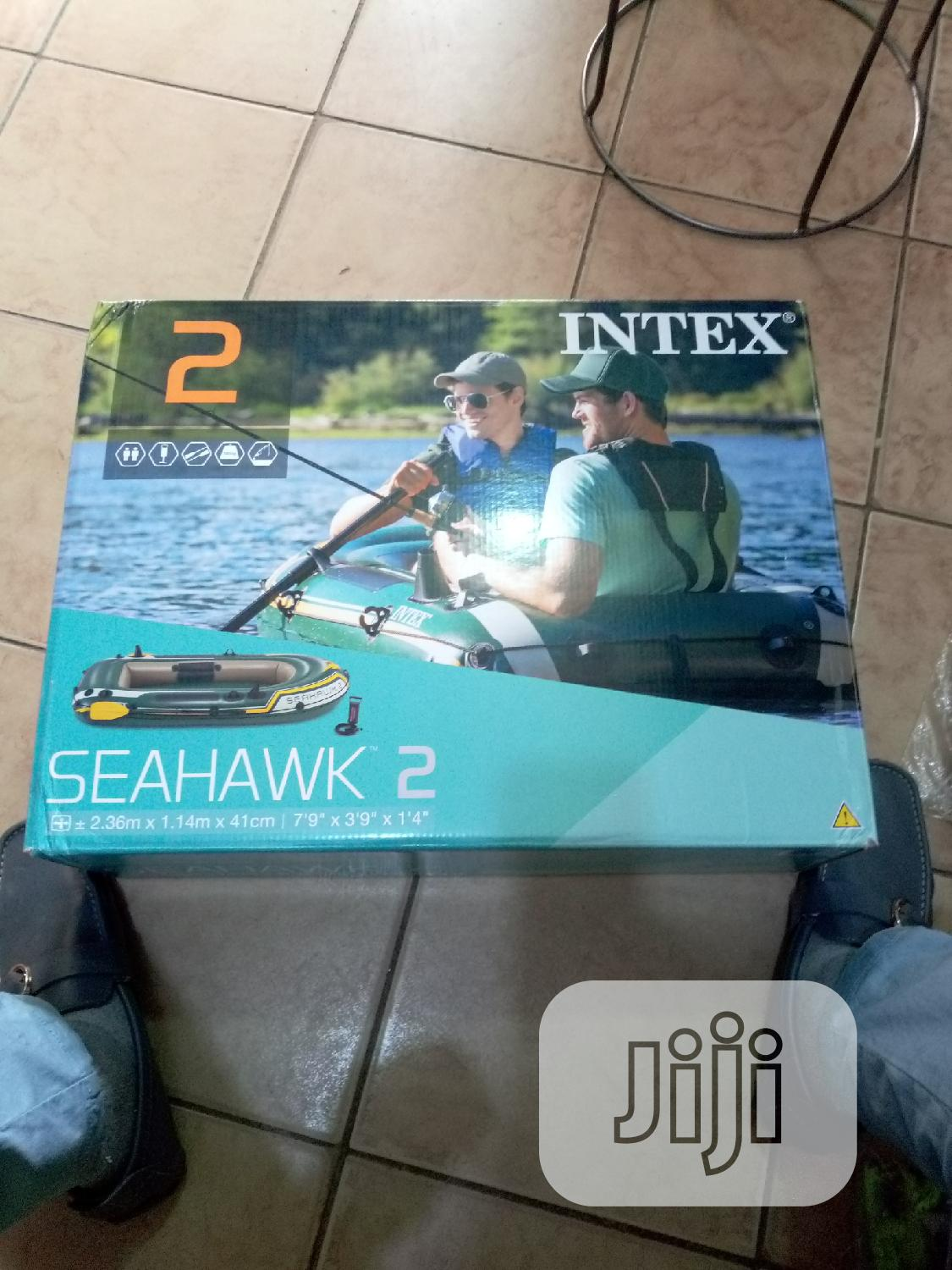 Archive: Inflatable Boats