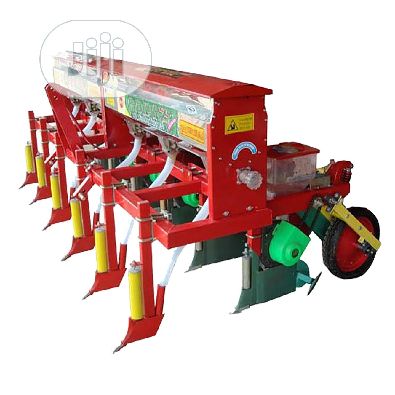 Maize Planter For Sale | Farm Machinery & Equipment for sale in Gbagada, Lagos State, Nigeria