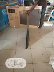 "48"" Insignia LED TV 