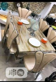 Quality Marble Dining Table | Furniture for sale in Lagos State, Ojo