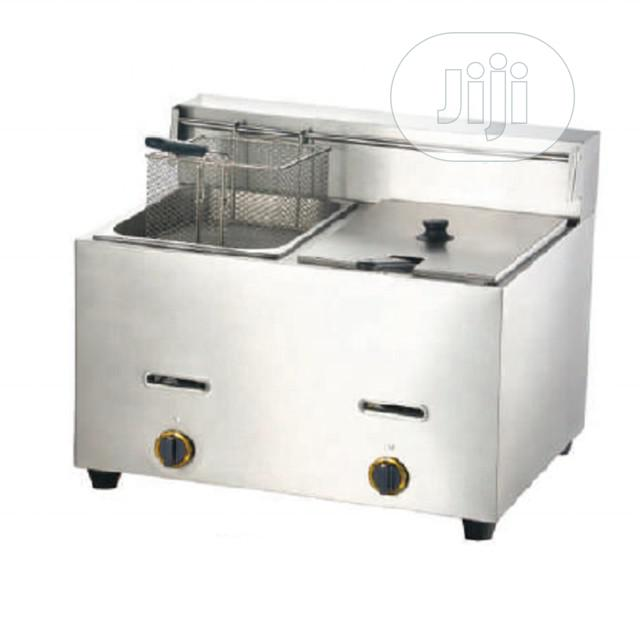 Deep Fat Fryer | Party, Catering & Event Services for sale in Ojo, Lagos State, Nigeria