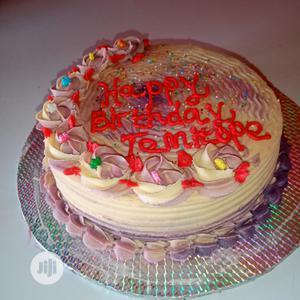 Buttercream Cake | Meals & Drinks for sale in Lagos State, Ikorodu