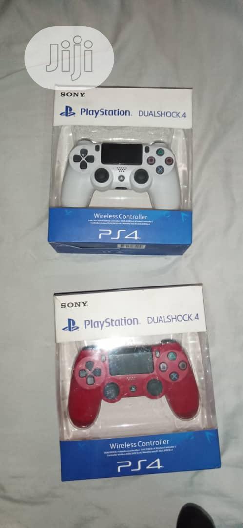 Original Brand New PS4 Dual Shock 4 Wireless Controller