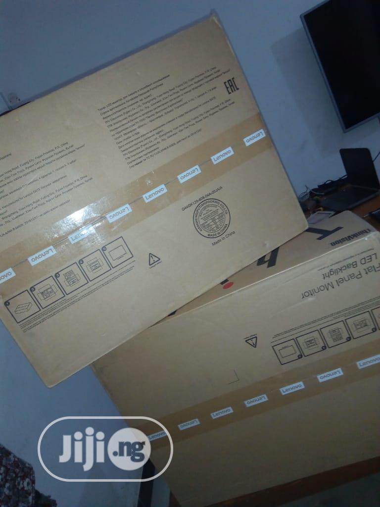 LENOVO Screen | Computer Monitors for sale in Calabar, Cross River State, Nigeria