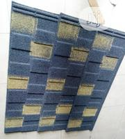 Blue And Yellow Shingle Docherich Stone Coated Roofing Sheet | Building & Trades Services for sale in Lagos State, Ajah