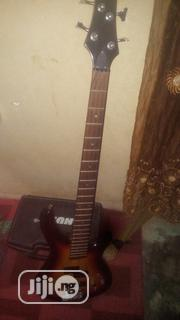 Clean Bass Guitar   Musical Instruments & Gear for sale in Anambra State, Ihiala