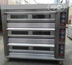Bakery Equipment Industrial Baking Deck | Restaurant & Catering Equipment for sale in Lagos State, Ojo