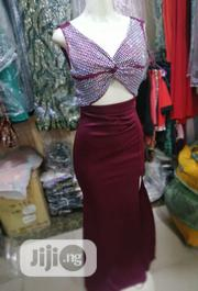 Sexy Fitted Long Dinner Gowns   Clothing for sale in Lagos State, Lekki Phase 2