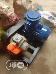 """2""""Inch 521 Pump 10hp Ex-motor 