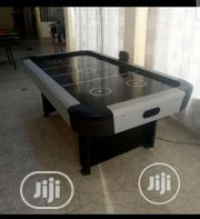 Air Hockey Table With Accessories | Sports Equipment for sale in Lagos State, Ikoyi