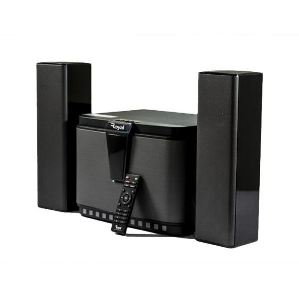 Royal Bluetooth Home Theatre Rbht-F8031
