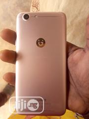 Gionee S10C 32 GB Gold | Mobile Phones for sale in Ondo State, Ifedore