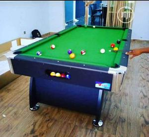 Standard Snooker Board | Sports Equipment for sale in Lagos State, Victoria Island