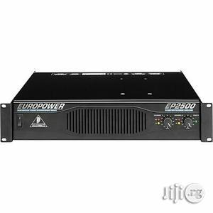 Euro Power EP2500 | Audio & Music Equipment for sale in Lagos State, Mushin