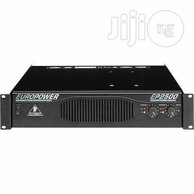 Euro Power EP2500