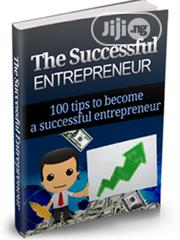 The Successful Entrepeneur | Books & Games for sale in Lagos State, Agboyi/Ketu