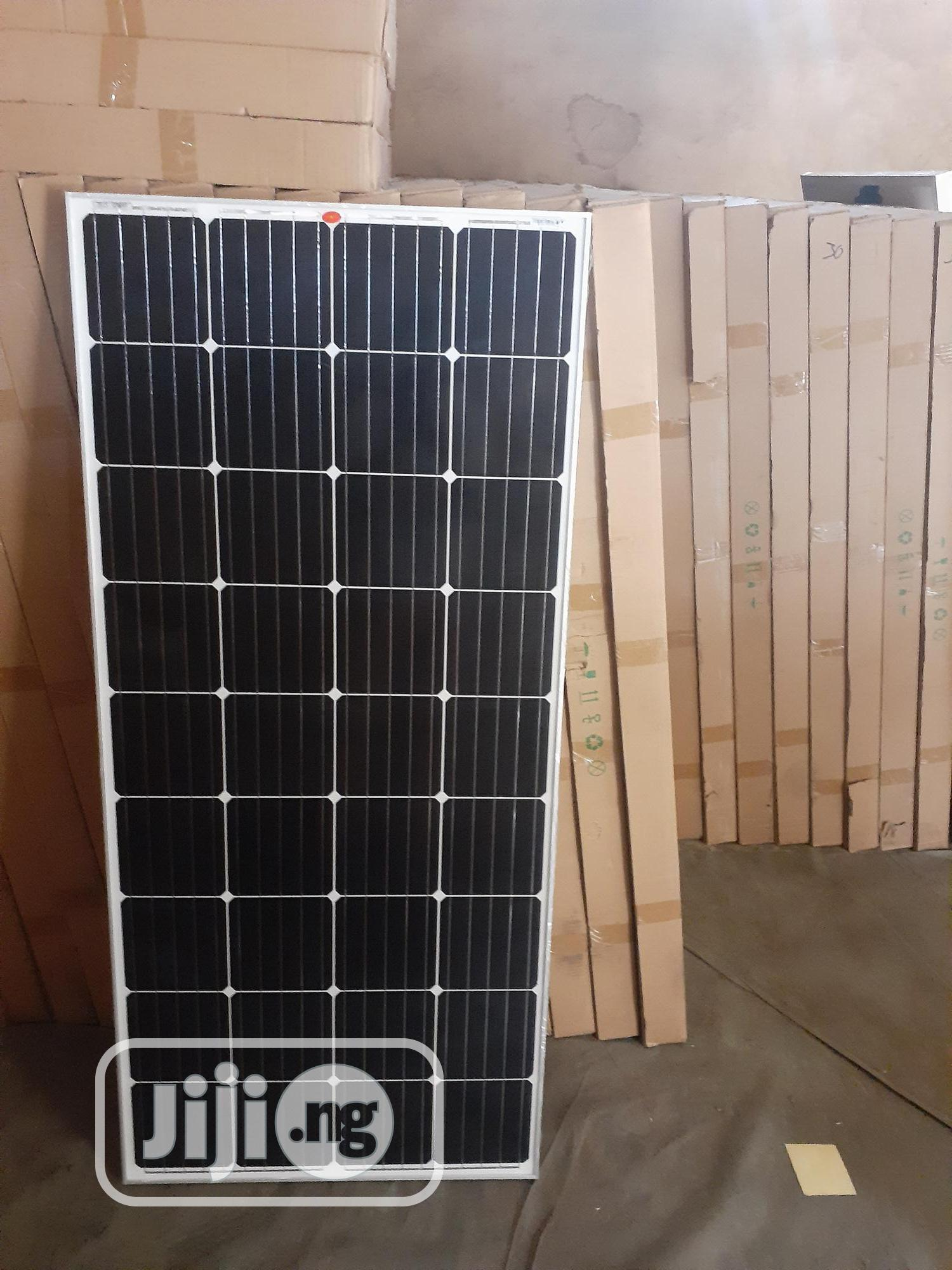 Archive: 150watt Mono Solar Panels 12v
