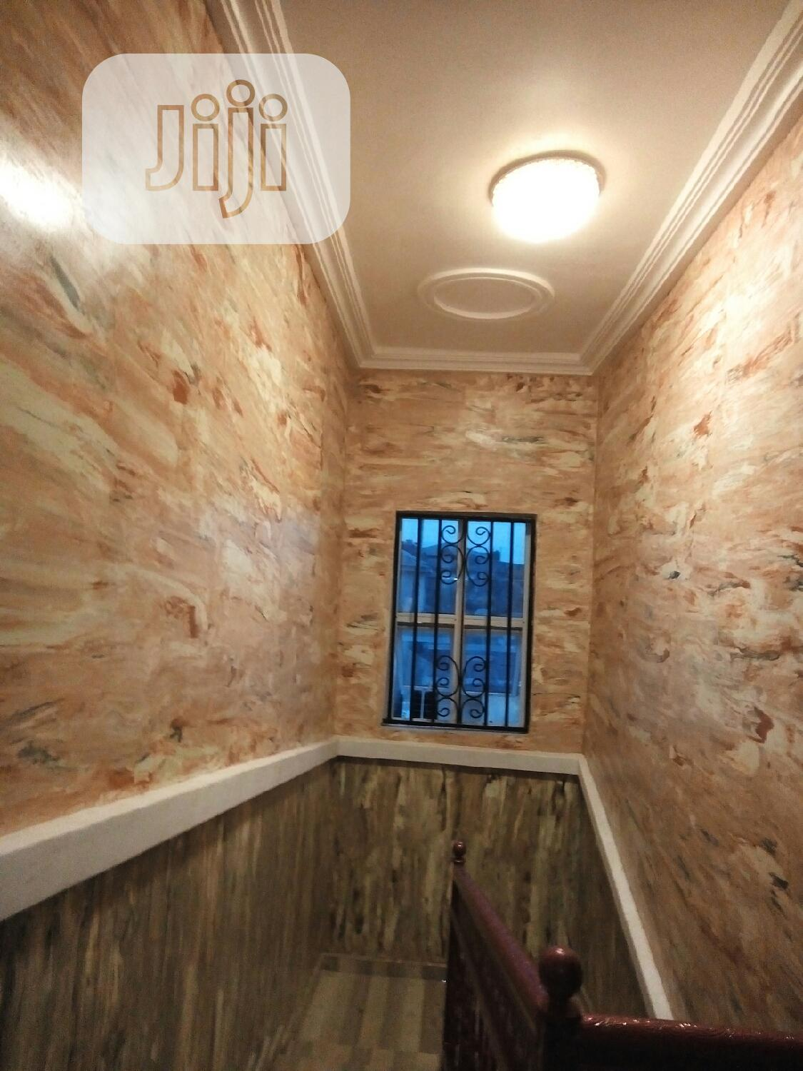 Painting And Screeding Service