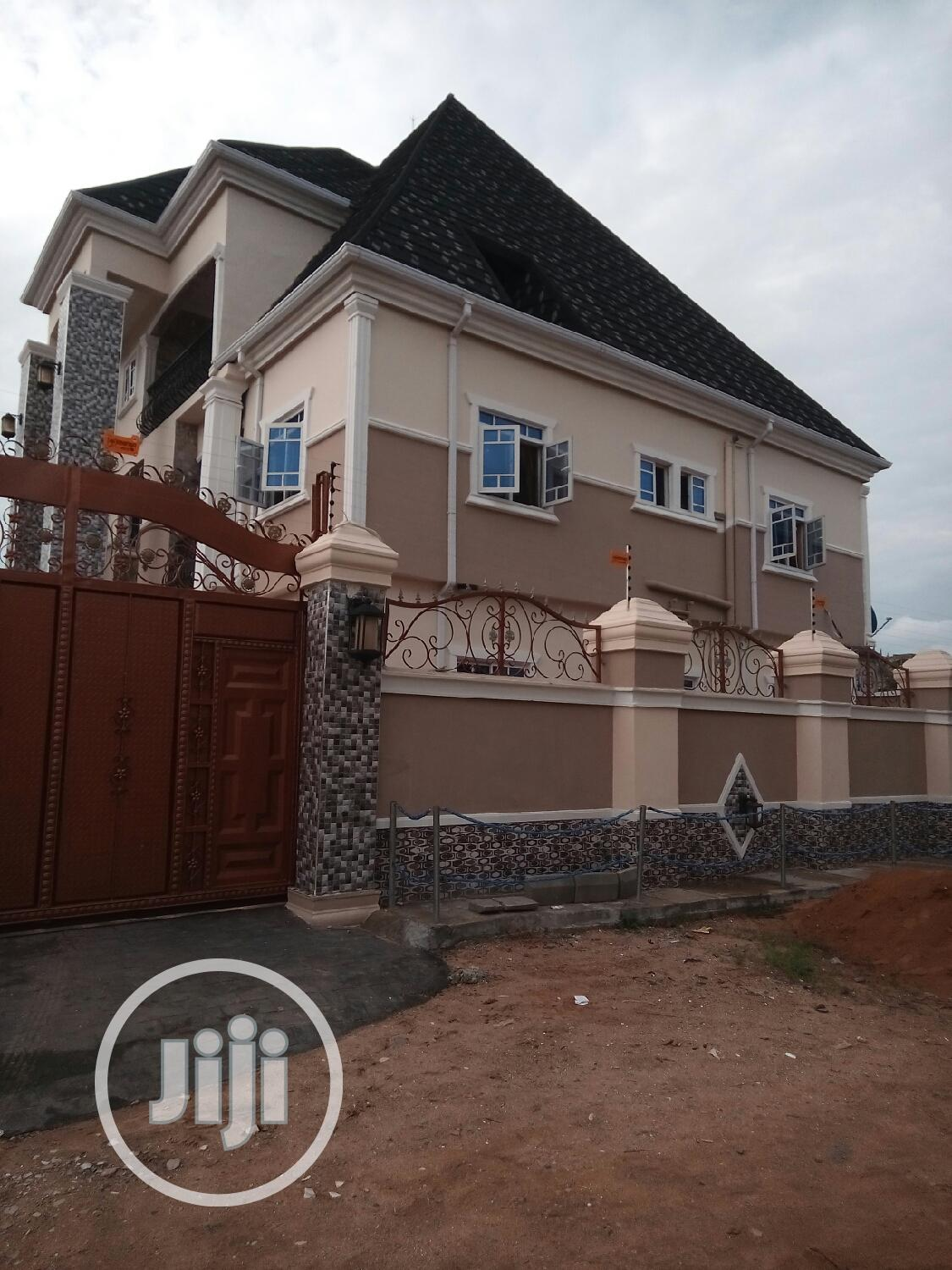 Painting And Screeding Service   Building & Trades Services for sale in Ajah, Lagos State, Nigeria