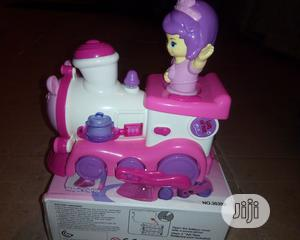 Funnny Train Toy | Toys for sale in Lagos State, Magodo
