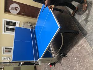 Standard America Fitness Outdoor Table Tennis | Sports Equipment for sale in Lagos State, Badagry