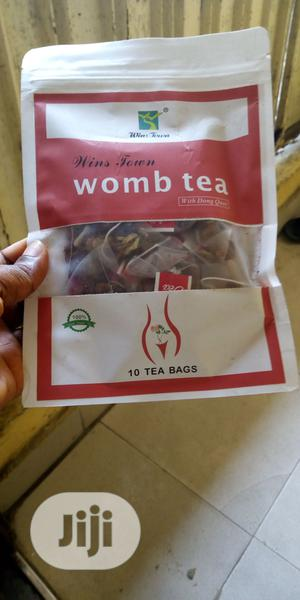 Winstown Womb Detox Tea- 10 Teabags | Vitamins & Supplements for sale in Rivers State, Port-Harcourt