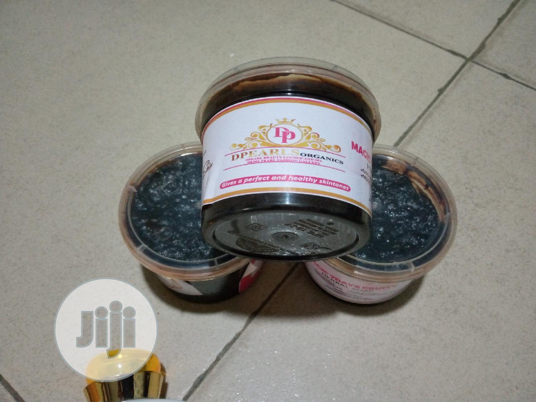 Fruity Black Soap