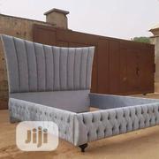 Bed Sofar Executive 6x6   Furniture for sale in Lagos State, Mushin