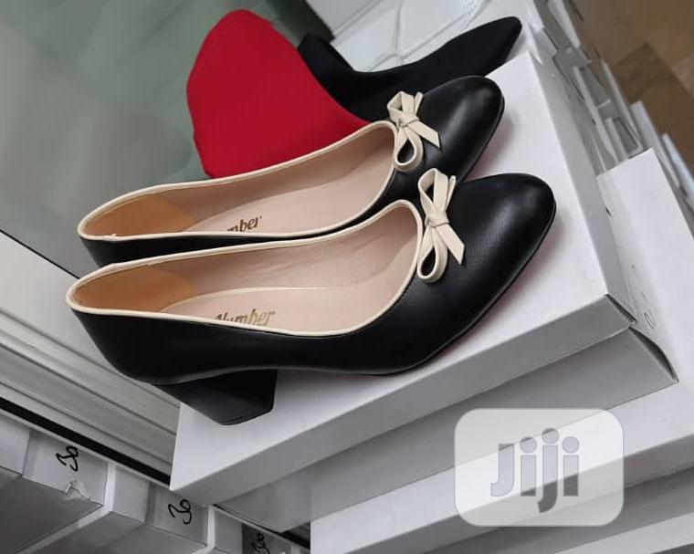 big ladies shoes
