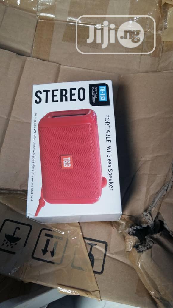 Bluethood Speeker   Audio & Music Equipment for sale in Calabar, Cross River State, Nigeria