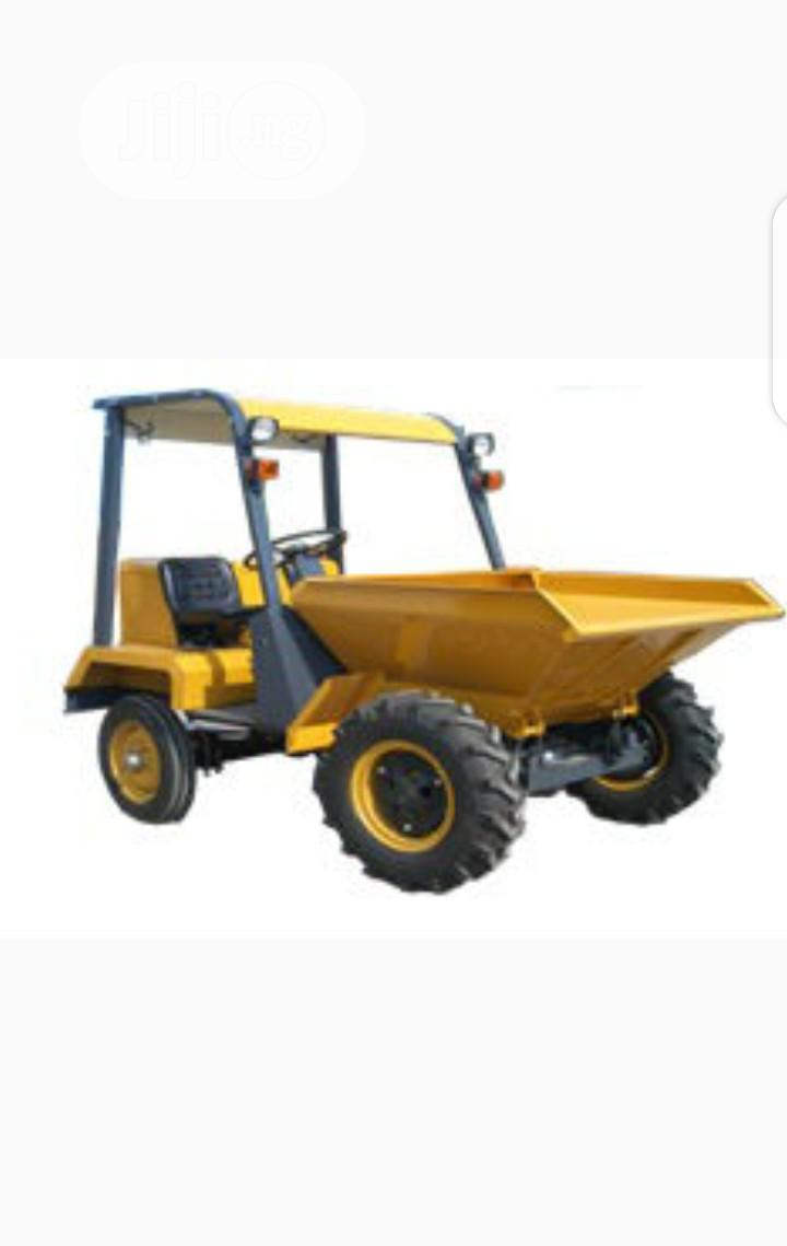 Site Dumper New | Heavy Equipment for sale in Ikeja, Lagos State, Nigeria
