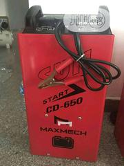 Battery Charger And Booster CD 650 | Electrical Tools for sale in Lagos State, Ojo