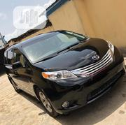 Toyota Sienna 2011 Black | Cars for sale in Lagos State, Amuwo-Odofin