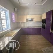 Kitchen Cabinet With Granite Marble Top   Furniture for sale in Lagos State, Mushin
